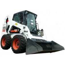 Мини-погрузчики Bobcat S175