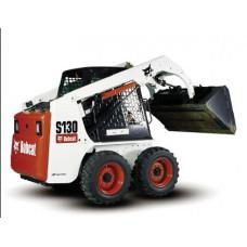 Мини-погрузчики Bobcat S130