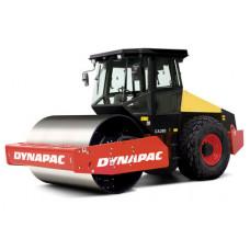 Каток грунтовый вибрационный Dynapac CA 280 D