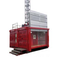Грузопассажирские лифты Scanclimber SC 1532