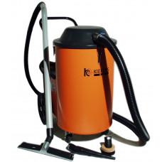 Пылесос промышленный для сухой уборки Kiekens