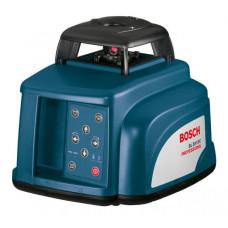 Нивелир лазерный BOSCH BL200 со штативом и принадлежностями