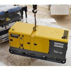 Дизель генератор Atlas Copco QAS 150