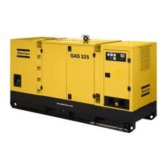 Дизель генератор Atlas Copco QAS 325