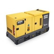 Дизель генератор Atlas Copco QAS 80
