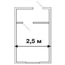 Тип M и охранные модули (деревянные модули)